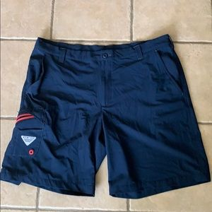 Columbia PFG Fishing Shorts